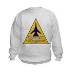F-111 Aardvark Kid's Sweatshirt