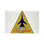 F-111 Aardvark Rectangle Magnet (10 pack)