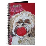 """Lhasa Apso"" Journal"