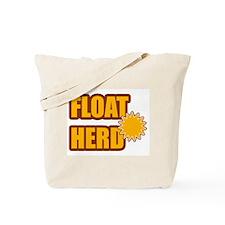 Float Herd Tote Bag