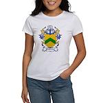 Pinkerton Coat of Arms Women's T-Shirt