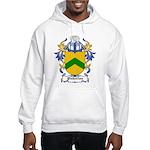 Pinkerton Coat of Arms Hooded Sweatshirt