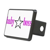 baby boss Hitch Cover