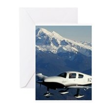 Columbia Greeting Cards (Pk of 10)