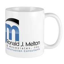 Ronald J Melton Coffee Mug