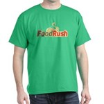 Food Rush Logo_CLR_flat T-Shirt