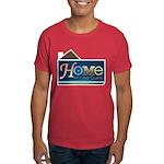 Home with Lisa Quinn Dark T-Shirt