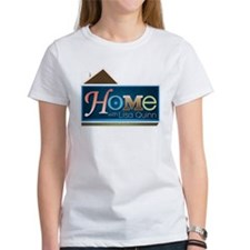 Home with Lisa Quinn Women's T-Shirt