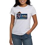 Home with Lisa Quinn Women's T-Shirt