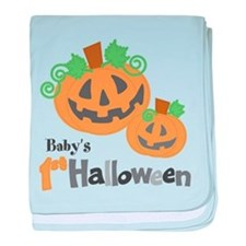 [Babys] 1st Halloween - PERSONALIZE IT! baby blank