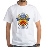Orme Coat of Arms White T-Shirt