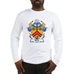 Orme Coat of Arms Long Sleeve T-Shirt