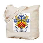 Orme Coat of Arms Tote Bag