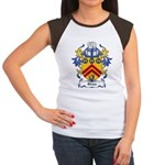 Orme Coat of Arms Women's Cap Sleeve T-Shirt