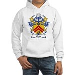 Orme Coat of Arms Hooded Sweatshirt