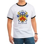 Orme Coat of Arms Ringer T