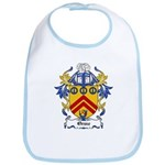 Orme Coat of Arms Bib