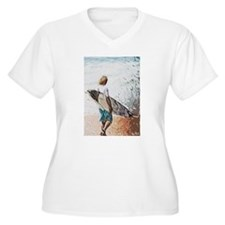 surfer dude T-Shirt