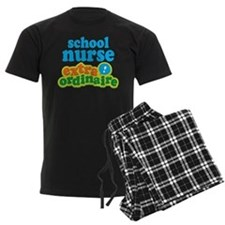 School Nurse Extraordinaire Pajamas