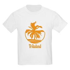 Tribaland - Kids T-Shirt