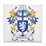 Ocherlony Coat of Arms Tile Coaster