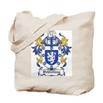 Ocherlony Coat of Arms Tote Bag