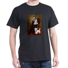 Lincoln-2Westies T-Shirt