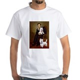 Lincoln-2Westies Shirt
