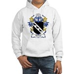 Norvel Coat of Arms Hooded Sweatshirt