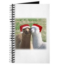 Alpaca Friends Journal