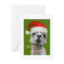 Cuddle Me Christmas Greeting Card