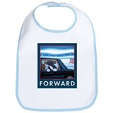 Forward with Bo, the first dog. Bib