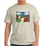 GPS Navigation Light T-Shirt