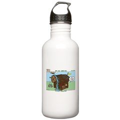 Camp Gadgets Water Bottle