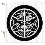 Uesugi1(B) Shower Curtain