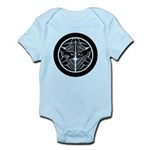 Uesugi1(B) Infant Bodysuit
