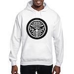 Uesugi1(B) Hooded Sweatshirt