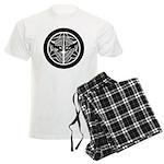 Uesugi1(B) Men's Light Pajamas