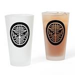 Uesugi1(B) Drinking Glass