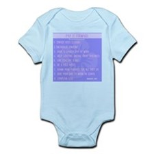 Pay it Forward Infant Bodysuit