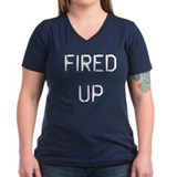 Fired Up Shirt