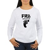 Hashing FRB And Proud T-Shirt