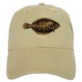 Flounder Cap