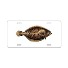 Fish license plates fish front license plate covers for Florida temporary fishing license