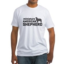 Mini American Shepherd Shirt