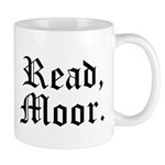 Read, Moor, OE Mug