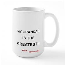 Large Mug/Grandad