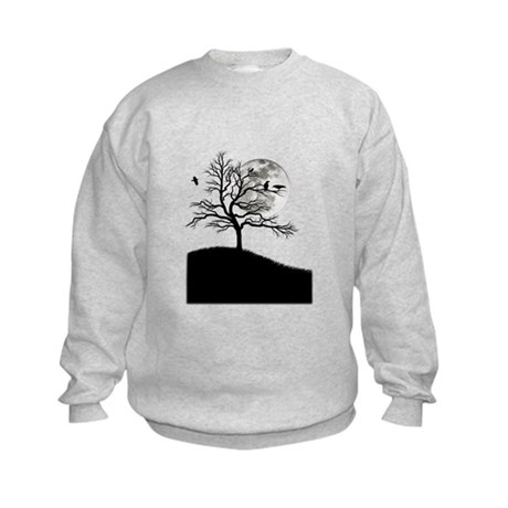 Raven Tree Kids Sweatshirt