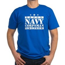 Navy Corpsman Brother T