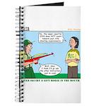 Rifle Shooting Journal